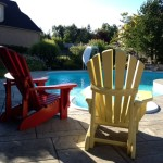 Painted Chairs 150x150 We just wanted to share this sweet customer testimonial with you...
