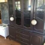Buffet Hutch Reg:$300 Sale: $200
