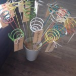 Beverage stakes $5.99
