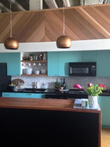 modern vintage kitchen makeover 18
