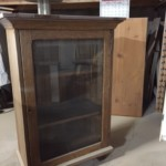 China cabinet $225 (SOLD)