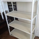 Bamboo Shelf Reg. $100 Sale: $50